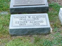 Esther Almond