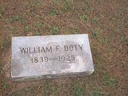 William Flannery Doty