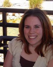 Michelle Ann White