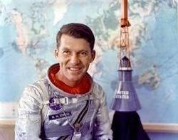 "Walter M. ""Wally"" Schirra, Jr"