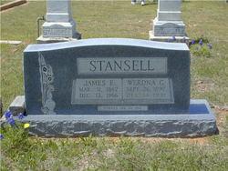 James Elkin Stansell