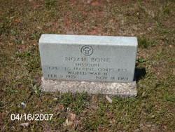 Noah Patrick Bone