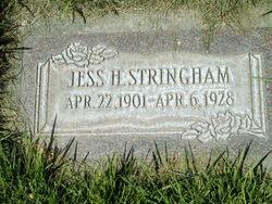 Jess Harmon Stringham