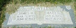 James Hyrum Powell