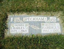 Charles James Peckham