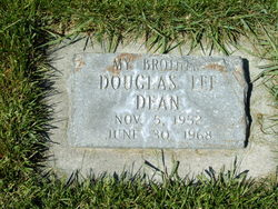 Douglas Lee Dean