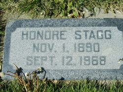 Honore Louise Stagg