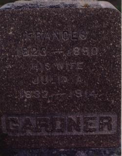 Francis N Gardner