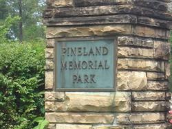 Pineland Memorial Park