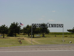 Goodwin-Emmons Cemetery