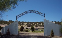 Eagar Cemetery