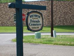 Easton Friends Cemetery