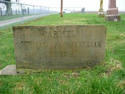 Carmel Associate United Presbyterian Cemetery
