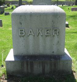 Henry Elbridge Baker