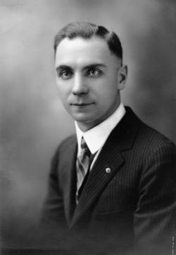 Robert Heckel