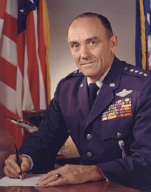 Gen John Dale Ryan