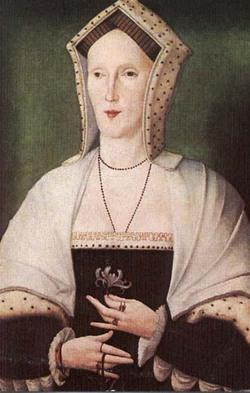 Margaret Countess of Salisbury
