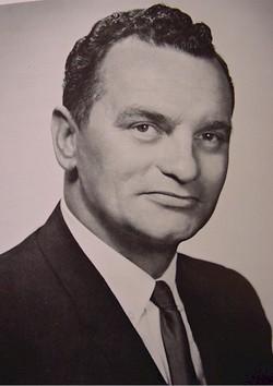Charley M. Eckman