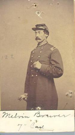 LTC Melvin Philip Brewer