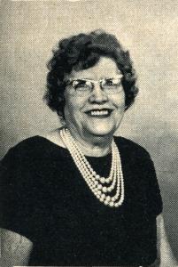 Blanche <I>Reid</I> Macklin