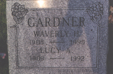 Waverly H Gardner
