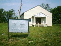 Norfolk Missionary Baptist Church Cemetery