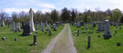 Marbletown Cemetery