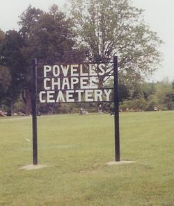 Powells Chapel Cemetery