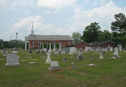 Isney Cemetery