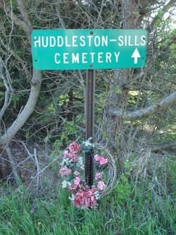Huddleston-Sills Cemetery