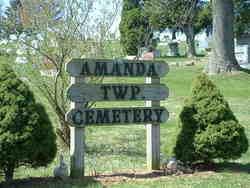 Amanda Township Cemetery