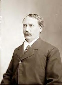 BG William Henry Fitzhugh Payne