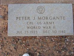 Peter J. Morgante