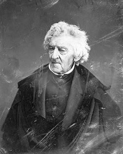 Judge William Cranch