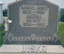 Sarah Amanda <I>Jett</I> Insko