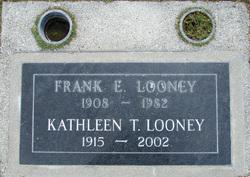 Frank Edward Looney