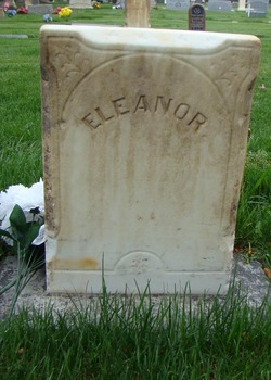 Eleanor <I>Houtz</I> Snow