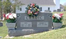Roy Cradic