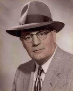 Clifton James Johnson, Sr