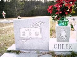 Glen C. Cheek