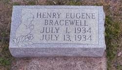 Henry Eugene Bracewell
