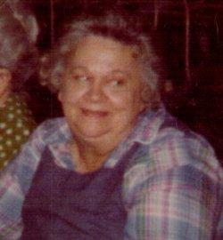 Mary E. Doerr