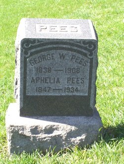 Aphelia Pees
