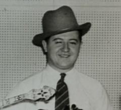 """Howard """"Howdy"""" Forrester"""