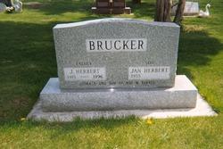 John Herbert Brucker