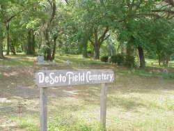 DeSoto Field Cemetery