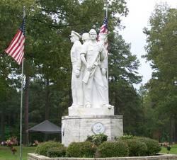 Pinecrest Memorial Park and Garden Mausoleum