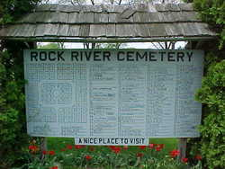 Rock River Cemetery