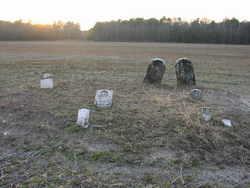 Knowles Cross Roads Cemetery