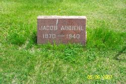 Jacob Abbiehl